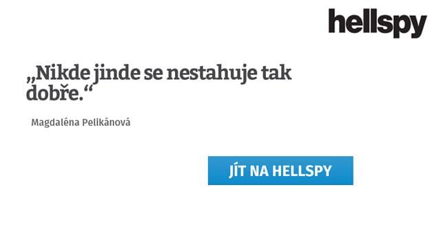Hellspy.cz