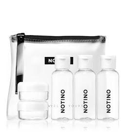 Cestovní taštičku Notino s 5 lahvičkami